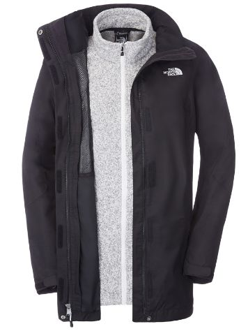 The North Face Triton Triclimate Outdoor Jacket