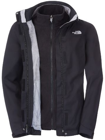 The North Face Evolve II Triclimate Outdoor Jacket