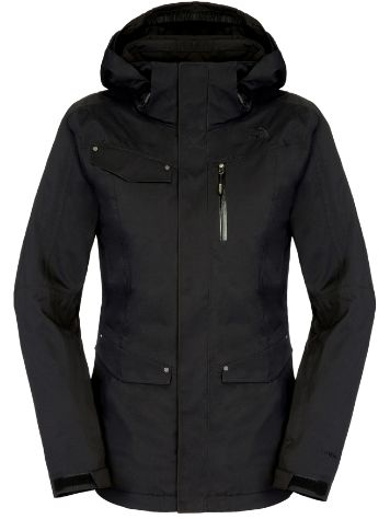 The North Face Baldensis Jacket