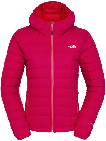 The North Face Mistassini Hooded Outdoor Jacket