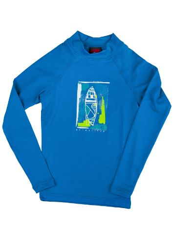 Quiksilver Full Throtle Lycra LS Boys