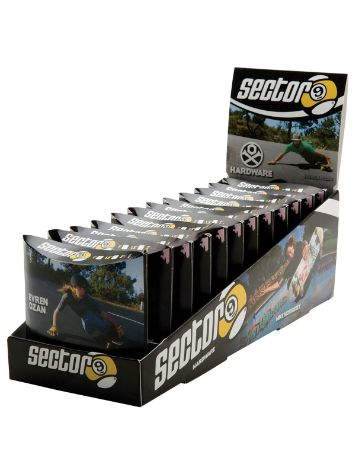 Sector 9 Montagesatz Bolt Pack 2
