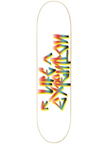 Life Extension Rocker 8.19 Deck
