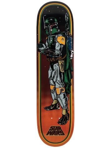 Santa Cruz Star Wars Boba Fett 8.0