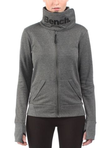 Bench Faining Tech Tee LS