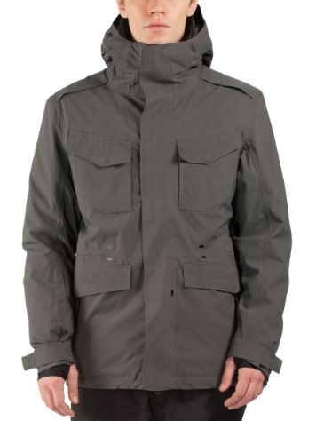 Bench Techtonic Jacket