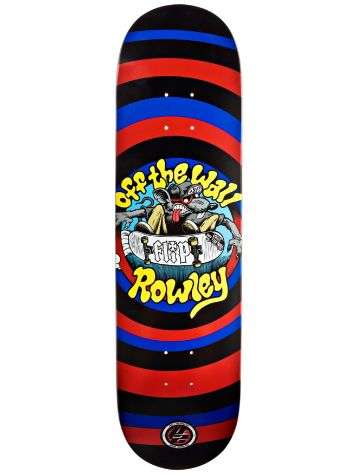 Flip Cruise or Lose G.Rowley 8.0