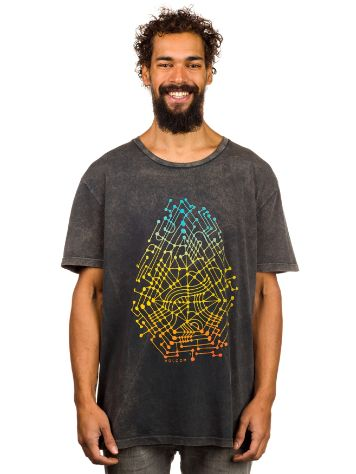 Volcom Ride The Weird T-Shirt