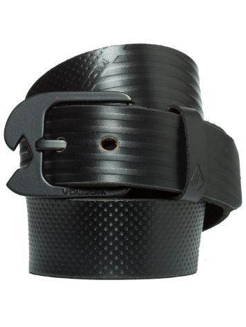 Volcom Ostrich Leather Belt