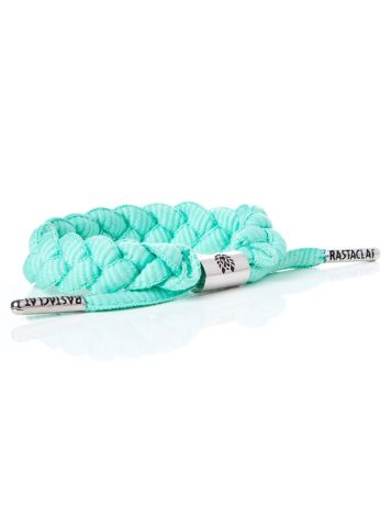 Rastaclat Shoelace Fresh Mint Bracelet