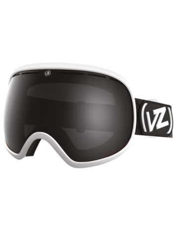 VonZipper Fishbowl white gloss