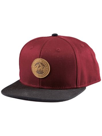 Colour Wear Badge Cap