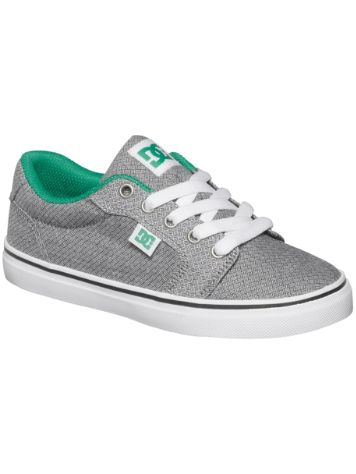 DC Anvil Tx Se Sneakers Boys