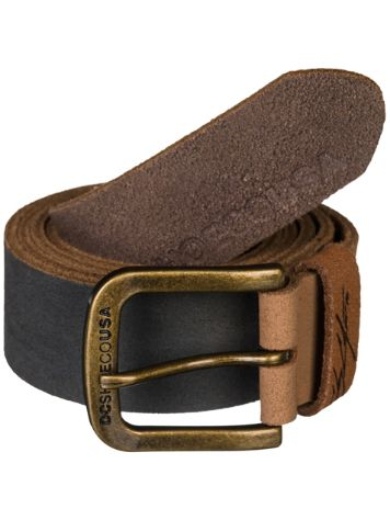 DC Patchy Belt