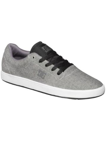 DC Crisis Tx Se Skate Shoes