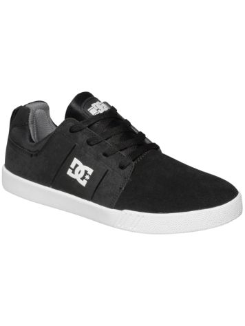 DC Rd Jag Skate Shoes