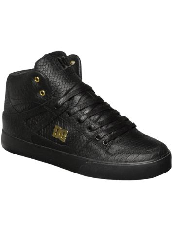 DC Spartan High Wc Lx2 Sneakers