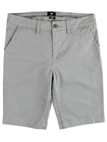DC Worker Straight Shorts Niños