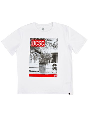 DC Life T-Shirt Boys