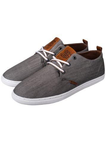 Djinns Low Lau Linen Sneakers
