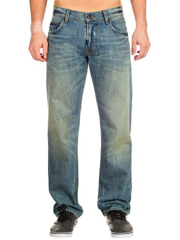 LRG True Straight Denim Jeans