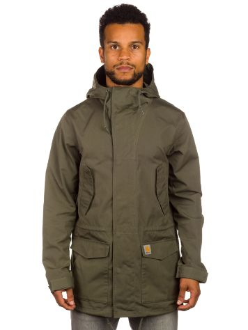 Carhartt Battle Parka Jacket