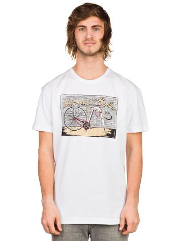 Iriedaily Bike THeft T-Shirt