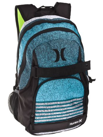 Hurley Honor Roll In Backpack