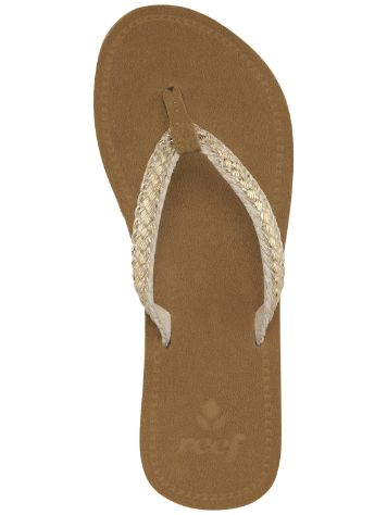 Reef Gypsy Macrame LX Sandals Women