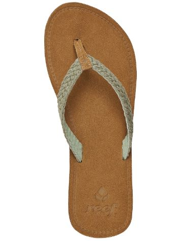 Reef Gypsy Macrame Sandals Women