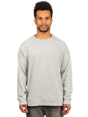 Obey Lofty Creature Comfort Crew Sweater