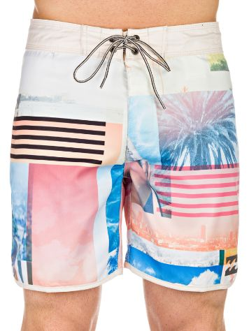 Billabong Flume Boardshorts