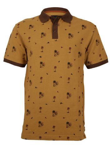 Billabong Palm Island Polo