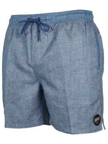 Billabong Sergio Chambray Elastic Boardshorts