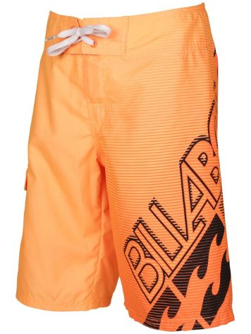 Billabong Resistance Boardshorts Boys