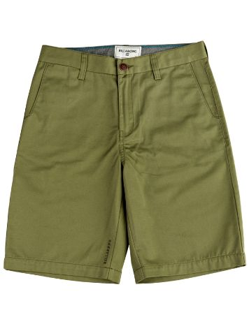 Billabong Carter Shorts Boys