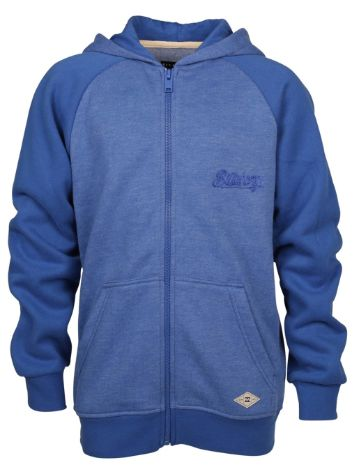Billabong Hawaii Zip Hoodie Boys