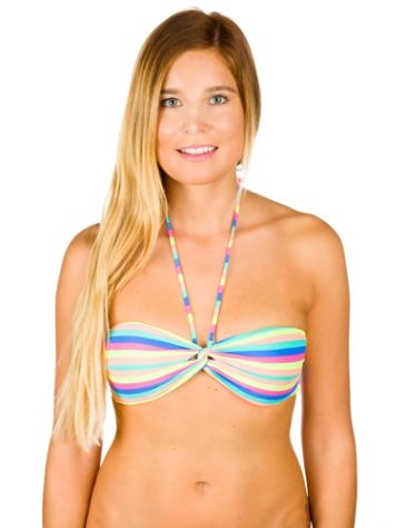 Billabong Sol Searcher Twisted Bikini Top