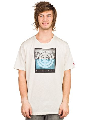 Element Borough T-Shirt