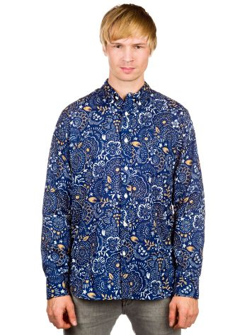 Element Hanson Shirt LS