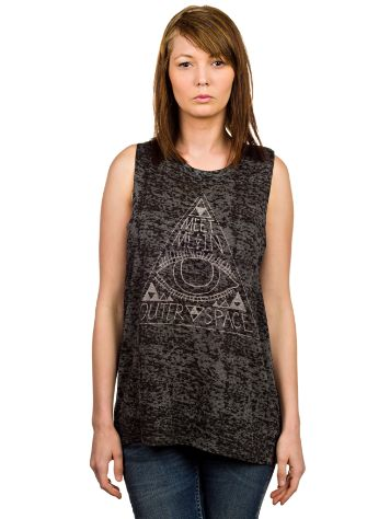 Element Outer Space Tank Top