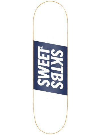 "SWEET SKTBS Official 8.25"" Deck"
