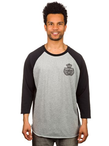 Dakine Crown T-Shirt LS