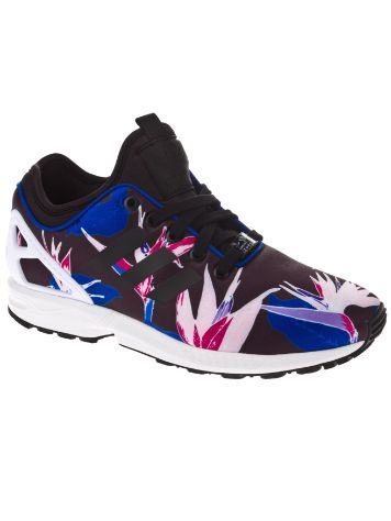 adidas Originals ZX Flux NPS Sneakers CoreBlack Women