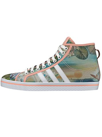 adidas Originals Honey Mid Sneakers