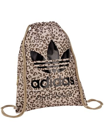adidas Originals Leopard Gymsack Bag