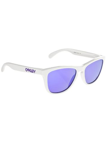 Oakley Heritage Frogskin Refresh White