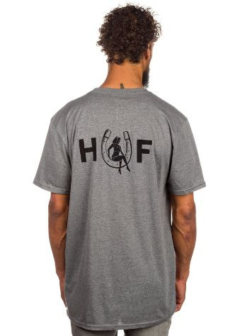 HUF Horseshoe T-Shirt