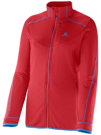 Salomon Minim Midlayer Jacket