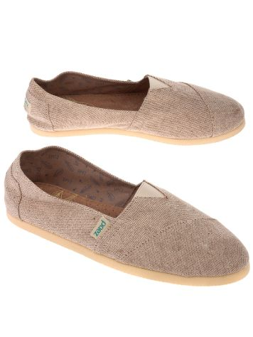 Paez Combi Slippers Women